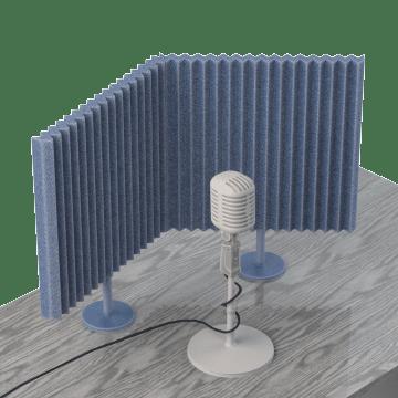 Free-Standing Panels