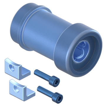 High-Rigidity Die Bushings