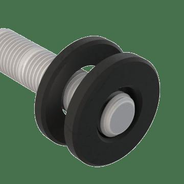 Black-Oxide Steel