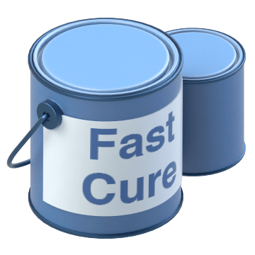 Fast-Curing Epoxies