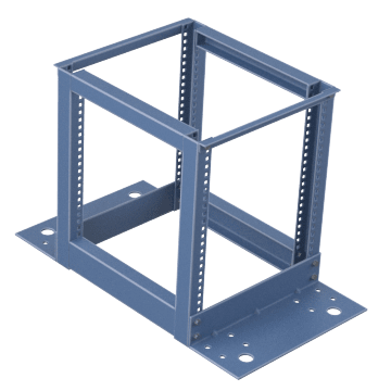 Open-Frame Racks