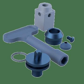 Wall Hydrant Repair Kits