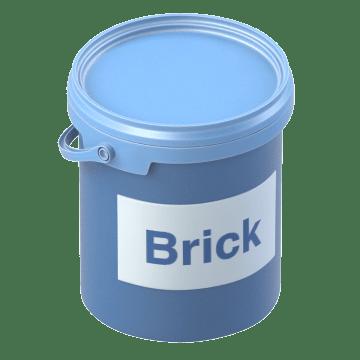 For Masonry, Brick, & Stucco