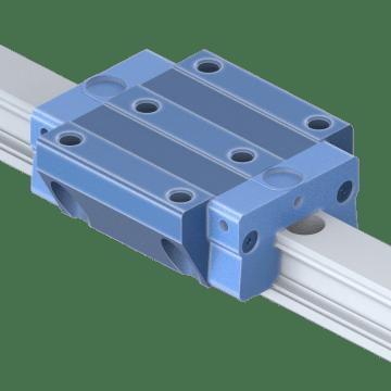 Linear Rail Carriages