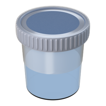 Sterile with Tamper-Evident Seals