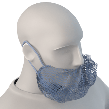 General Purpose Beard Covers