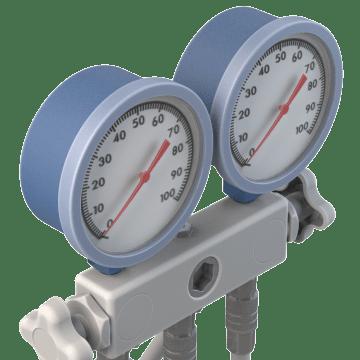 For HVAC Applications