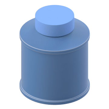 Machining Layout Fluid