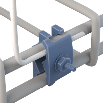 Cable Tray Clamps