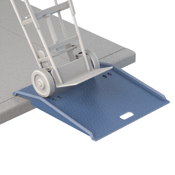 Curb & Container Ramps