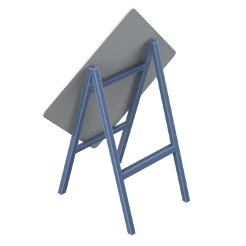 Steel Stand Easels