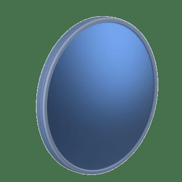 Center Mount Blind Spot Mirrors