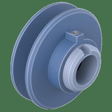General Purpose Variable-Pitch Die Cast Zinc