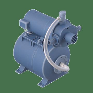 Pump & Tank Systems