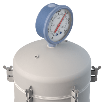 Process Pressure Gauges