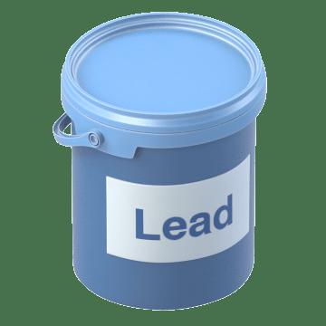 Lead Paint Blockers