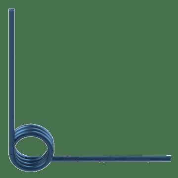 90° Rotation Angle