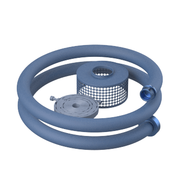 Suction & Discharge Hoses
