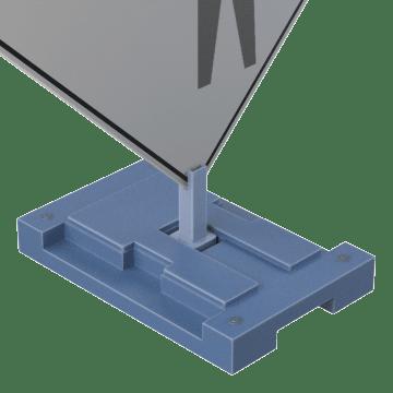 Stackable Stands
