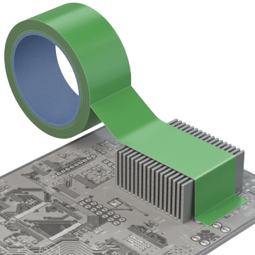 Thermally Conductive