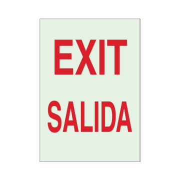 Bilingual Exit