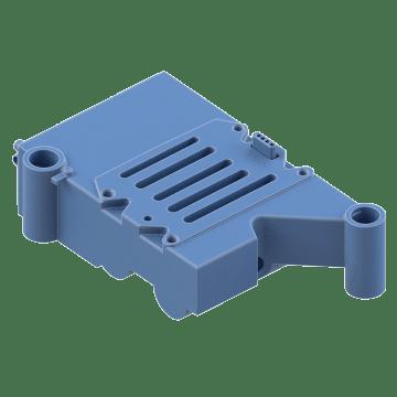 Hazardous-Location Series Manifolds