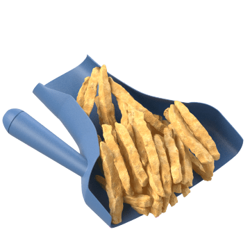 Fry Scoops