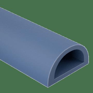 Hollow Standard D-Shape