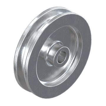 General Purpose Die Cast Zinc
