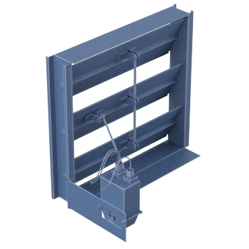 For Ductwork & Enclosures