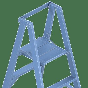 Platform Step Stands