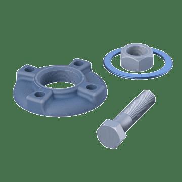 Centrifugal Pump Flange Kits