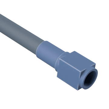 Hose Assemblies with JIC Female Fittings