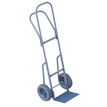 For Tall Loads