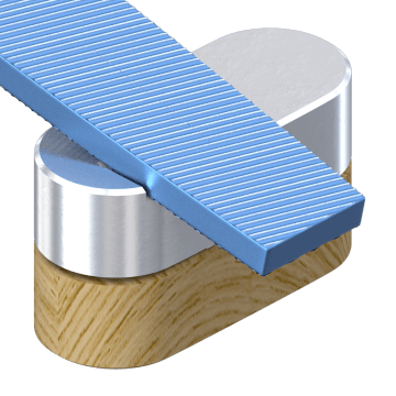 Flat for Soft Materials