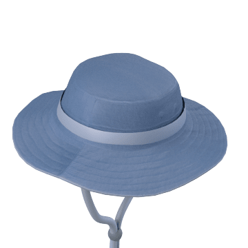 Wide Brim Hats for Sun Protection
