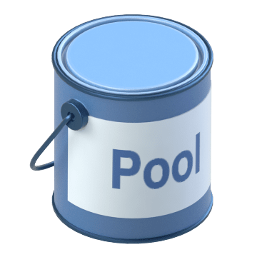 Swimming Pool Paints