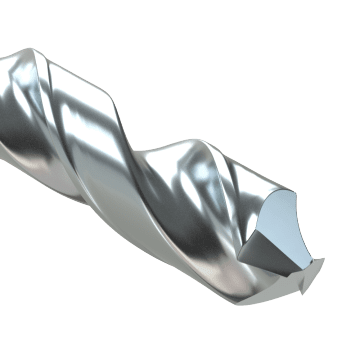 Fast Spiral for Stainless Steel & Aluminum