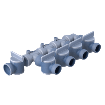 Manifolds & Brackets