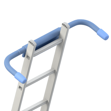 Ladder Standoffs