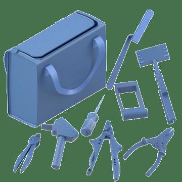 HVAC Tool Kits