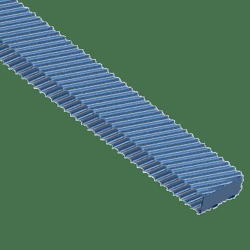 Precision Swiss Pattern Pillar