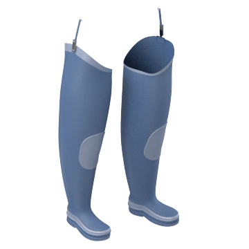 Cold-Weather Insulated