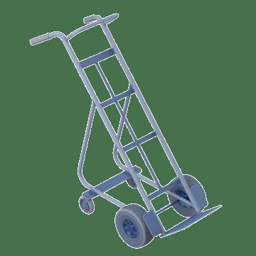 Ergonomic Tilt-Back