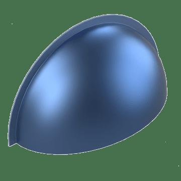 Half Dome Mirrors