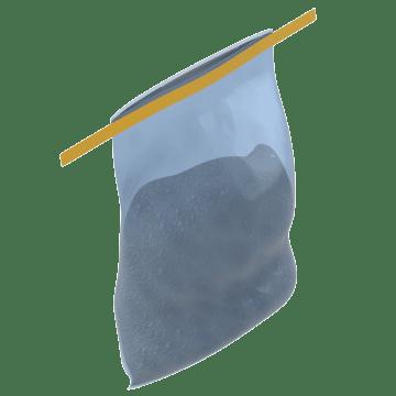 For Solids & Liquids