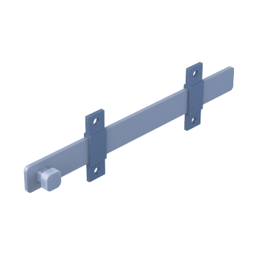 Heavy Duty Surface Bar