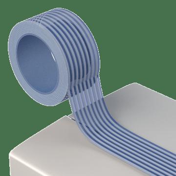 Filament Reinforced
