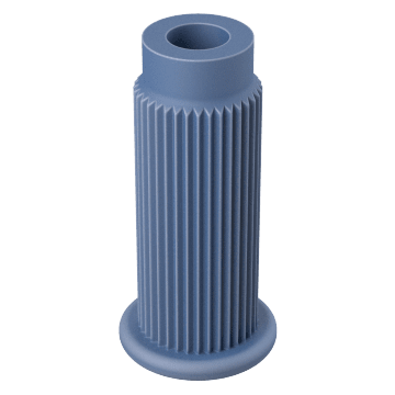 Sockets for Friction-Ring Stems