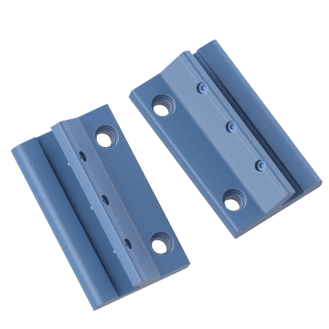 Center-Mount & Foot-Mount Brackets